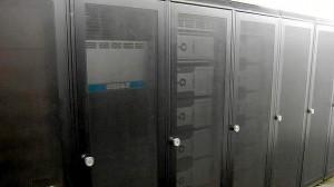 CyberBunker-Server